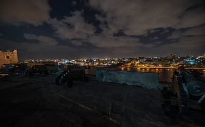 Photograph - Protecting Old Havana by Art Atkins