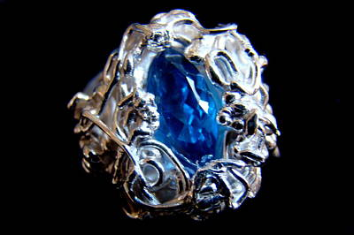 Jewelry - Provence-sue by Kimberly Clark - Dragonfly Studios