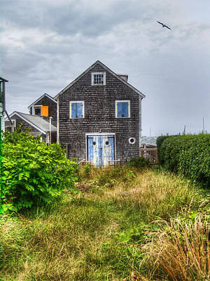 Photograph - Provincetown Dream by Tammy Wetzel
