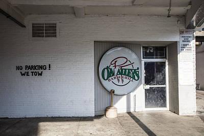 Photograph - Pt Omalles East Lansing  by John McGraw