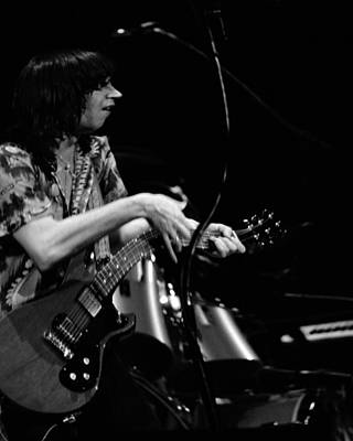 Photograph - Pt78 #17 Enhanced On Rubberneck Guitar by Ben Upham