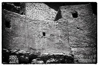Photograph - Pueblo Castle by John Rizzuto