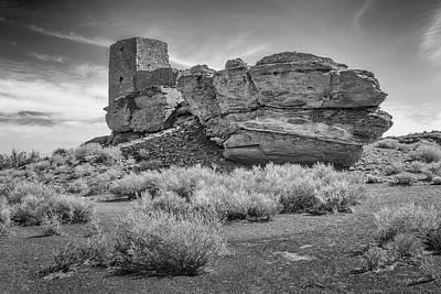 Photograph - Pueblo by David Cote