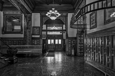 Photograph - Pueblo Union Dept by L O C
