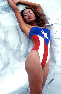 Puerto Rico 2 Art Print by Filippo Ioco