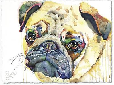 Pug Original