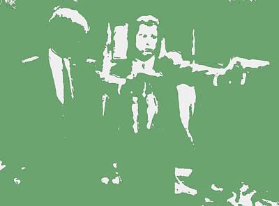 Pulp Fiction 2c Art Print
