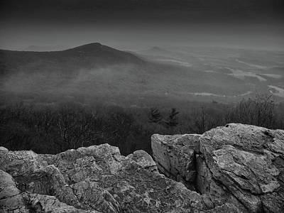 Photograph - Pulpit Rock  by Raymond Salani III