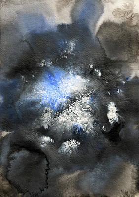 Pulpsite Art Print by Sumit Mehndiratta