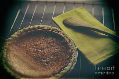 Photograph - Pumkin Pie by Jimmy Ostgard