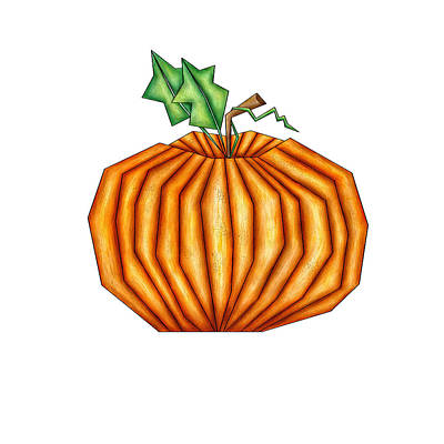 Painting - Punkin' by Brenda Bryant