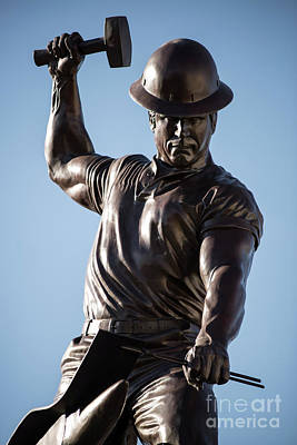 Photograph - Purdue Boilermakers - 23 by David Bearden