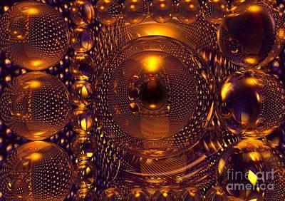 Expensive Digital Art - Pure by Robert Orinski