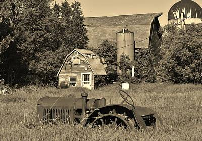 Photograph - Pure Vermont by Todd Rojecki