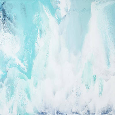 Painting - Purify by Linda Bailey