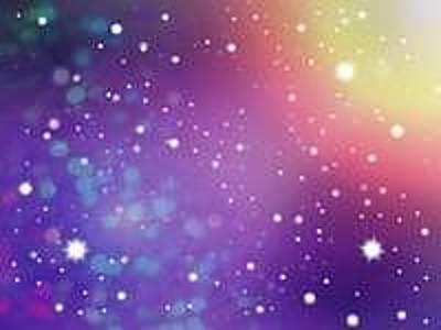 Purple Galaxy Original