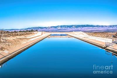 Photograph - Purple Mountains Majesty by Joe Lach