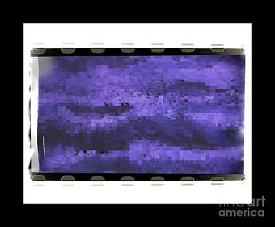 Purple Pixels Original