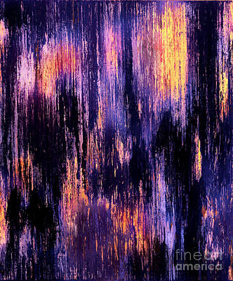 Purple Rain Original by Wayne Cantrell