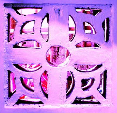 Purple Relic Original
