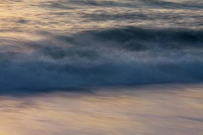 Edisto Island Photograph - Push by Nicole Robinson