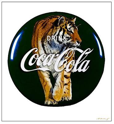 Put A Tiger In Your Tank Original