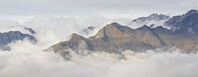 Photograph - Pyrenean Heights by Stephen Taylor