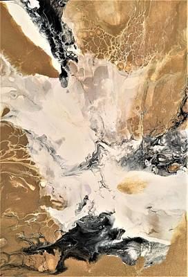 Painting - Quando by Soraya Silvestri