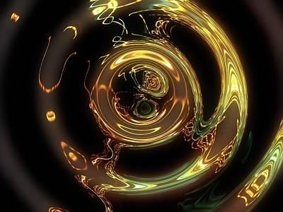 Digital Art - Quantico by Beto Machado