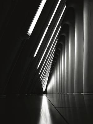 Photograph - Quantum_print 36x48 by Eduard Moldoveanu
