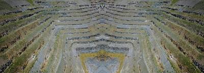 Quarry 2 Art Print