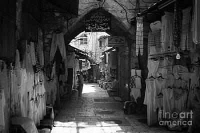 Photograph - Quarter Merchants by John Rizzuto