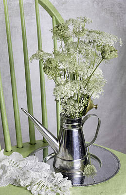 Queen Anne's Lace Original