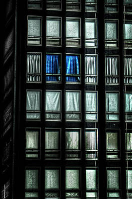 Photograph - Quick Call The Condo Association by Roger Passman