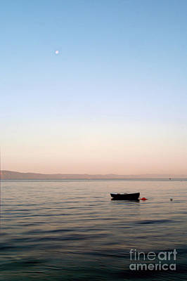 Photograph - Quiet Afternoon In Dalmatia by Jaroslaw Suchozebrski