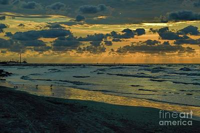 Photograph - Quiet Dawn by Diana Mary Sharpton