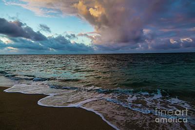 Photograph - Quiet Light by Jon Burch Photography