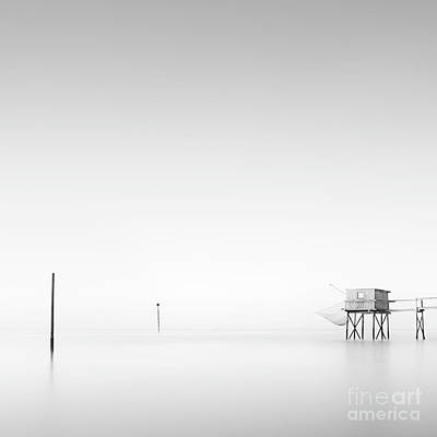 Wall Art - Photograph - Quietude by Maggy Morrissey