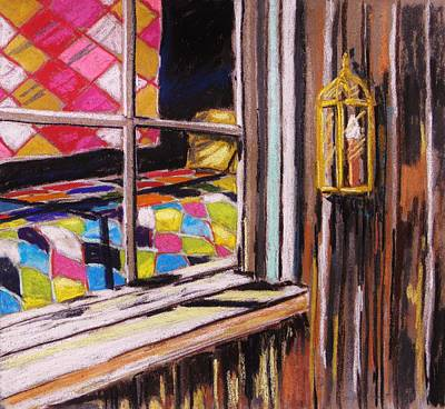 Quilts In The Window Original