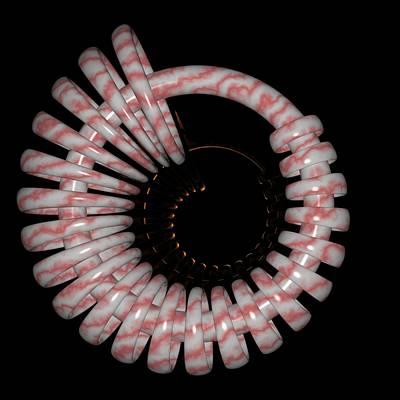 Digital Art - R 006 D by Rolf Bertram