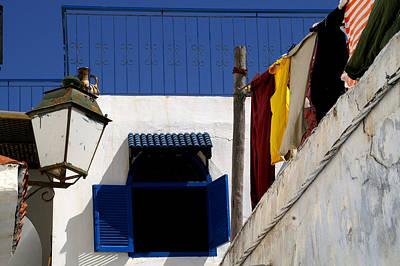 Rabat Photograph - Rabat Morocco by Peter Verdnik