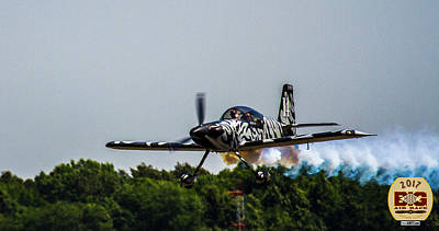 Photograph - Race 14 - B by Jeff Kurtz