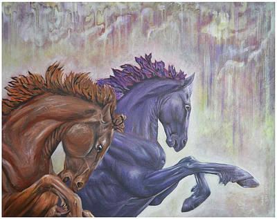 Race Original by Deepak Deshmukh