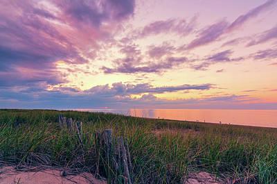 Beach Photograph - Race Point by Linda Pulvermacher