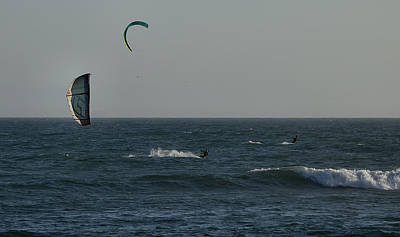 Photograph - Racing The Wind by Michael Gordon