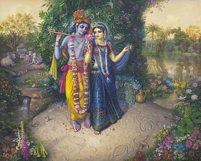Radha Madhava Original