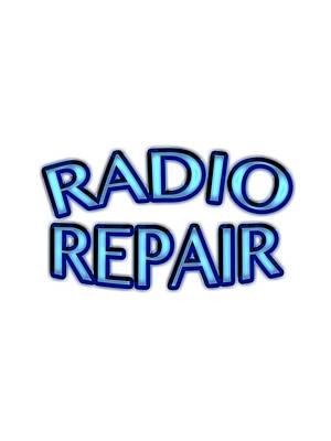 Digital Art - Radio Repair by Bill Owen