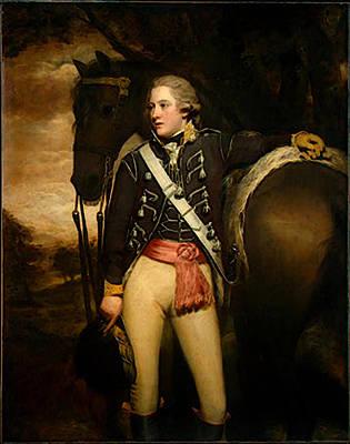 Digital Art - Raeburn Sir Henry Captain Patrick Miller by Sir Henry Raeburn