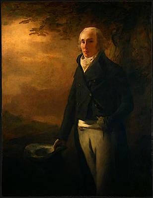 Digital Art - Raeburn Sir Henry David Anderson  by Sir Henry Raeburn