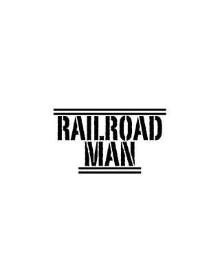 Railroad Man Original